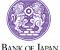 Банк Японии продолжит политику количественного смягчения